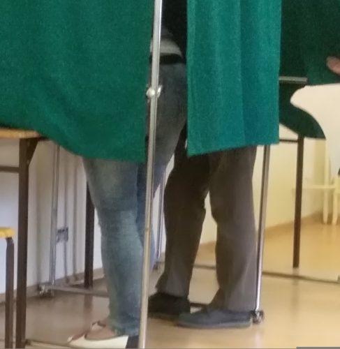 Wybory polskich posłów do Parlamentu Europejskiego 2019: Pierwszy raport z obserwacji procesu wyborczego